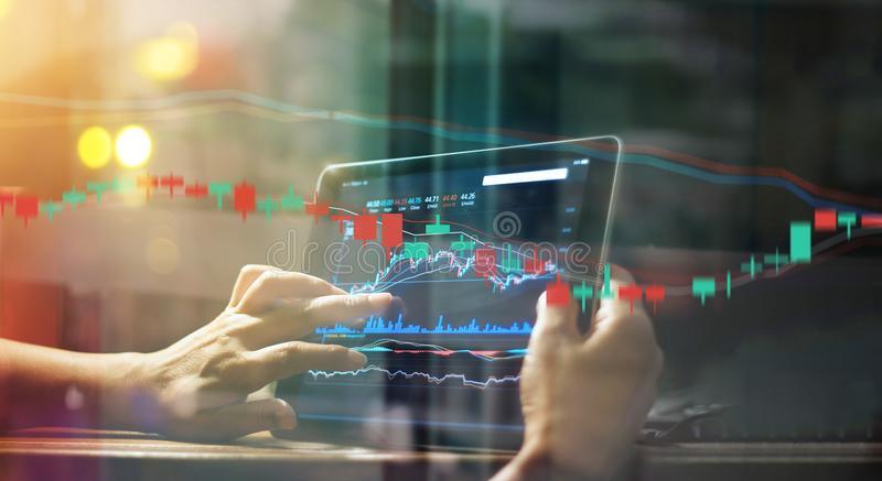 Investor eller trader