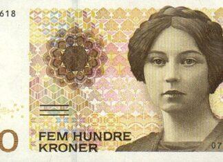 500 norske kroner